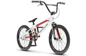 Redline Flight Pro Xl 2012 Race Bmx Bike