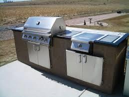 amazing outdoor kitchen ideas designs outdoor bbq grill island kitchen barbecue plans cream stone kitchen island