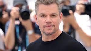 Matt Damon helfen Erfahrungen als Vater ...