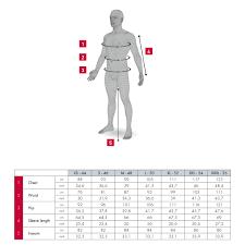 Falke Socks Size Chart Falke Size Guide