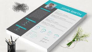 Modern Resume Template Free Download Eadily Read By Resume Reading Soft Wear 41 One Page Resume Templates Free Samples Examples