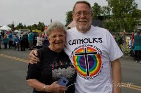 Grand Marshall - Anchorage Pride