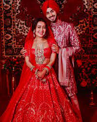 All the pictures and videos from inside Neha Kakkar and Rohanpreet Singh's  wedding | Vogue India