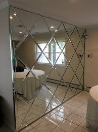 florian glass service specializes in mirrors we cut mirrors and install mirrors and we do it your your personalized specifications