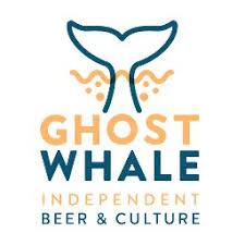 Kuvahaun tulos haulle ghost whale beer