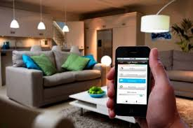 control lighting with iphone. Very Creative And Innovative Companies Are Producing Some Amazing Smart Home Technologies That Can Be Controlled With The IPhone. This Is Making IPhone Control Lighting Iphone