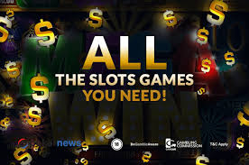 What Are the Online Casinos With the Most Slots Games? | PokerNews