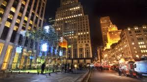 google office usa wallpaper. 3840x2160 wallpaper new york night apple buildings offices hdr google office usa