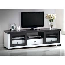 white tv stand with glass doors long short black and white stand with glass doors plus white tv