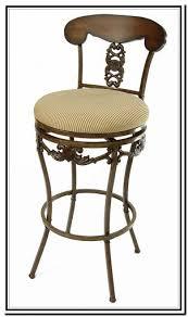Classy Design Bar Stools Ashley Furniture Random2 Wrought Iron Bar