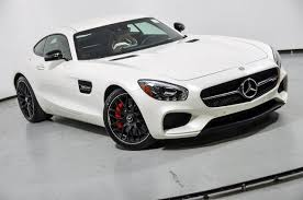 All trims amg® gt s coupe. Certified Pre Owned 2016 Mercedes Benz Amg Gt S Coupe White U14290
