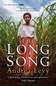 The Long Song Temporada 1
