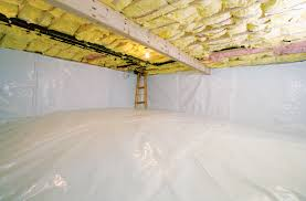 Whats The Best Way To Insulate Crawl Space Walls - Insulating block walls exterior