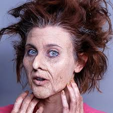 prosthetic makeup cl