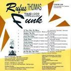 Timeless Funk [Prestige]