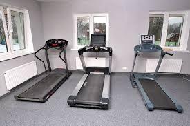 <b>Fitness club</b> and gym - СПА ОТЕЛЬ АШУКИНО