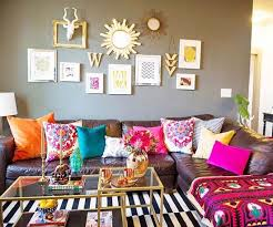 bohemian style living room. Plain Living U003cpu003eBohemian Style Is All About Layering Prints And Textures To Create A  Hip Freespirited Look Check Out These Amazing Rooms Learn How You Can Rock  And Bohemian Style Living Room