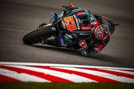 Fabio Quartararo in Yamaha ufficiale dal 2021 - Metropolitan Magazine