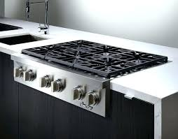 wolf gas stove top. Wolf Gas Cooktop With Downdraft Inch Range Reviews Stove Top 36 Installation T