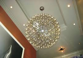 full size of surprising large modern chandelier sphere chandeliers everything home design the most scale pendant