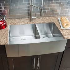 Hahn Chef Series Handmade Large 6040 Farmhouse Sink