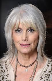 The blunt bob is an over 60 hairstyle that is simply beautiful and quite easy to style. 40 Perfect Hairstyles For Women Over 60 With Fine Hair