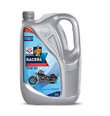 hp lubricants racer4 15w 50 api sl