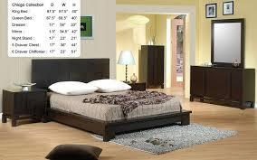Chicago Bedroom Furniture Best Decorating