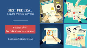 The Best Federal Resume Writing Services Online