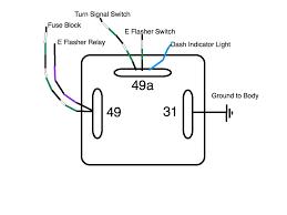 6 pin flasher relay wiring diagram 6 image wiring flasher relay wiring diagram internal flasher wiring diagrams cars on 6 pin flasher relay wiring diagram