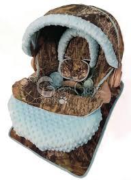 home car seat covers boys camo cub