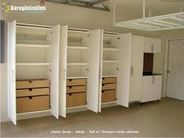 ideas about garage storage cabinets overhead astonishing diy homemade