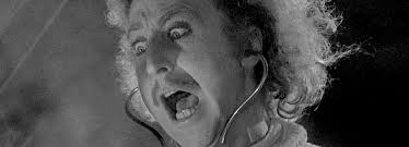 young frankenstein the story of the making of the film is a wonderful read