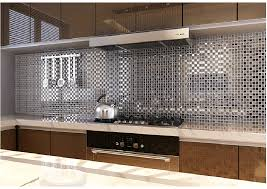 Mirror Tiles Decorating Ideas Reflexive Mirror Tiled Wall Décor for Home Interior Trends100usCom 75