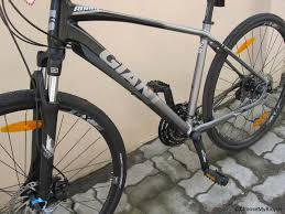 Giant Roam 3 Size Chart Giant Roam 3 Disc 2017 Cycle Online Best Price Deals And