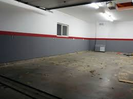 garage wall paint50 Garage Paint Ideas For Men  Masculine Wall Colors And Themes