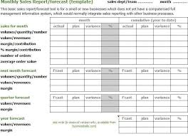 sales department budget template forecast spreadsheet sales forecast spreadsheet sample budget