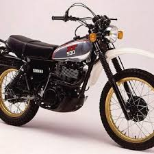 honda motorcycles 1980s.  1980s Inspired BSAu0027s Scrambler Machines In The 1960u0027s XT Rose To Fame  Mid 70u0027s And Saw A Stream Of Imitation Bikes Follow Its Wake And Honda Motorcycles 1980s