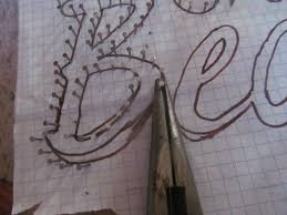 String Art Diy String Art