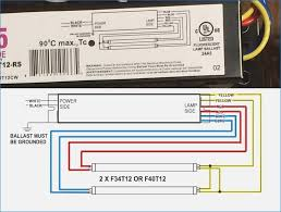 ballast wiring diagram fluorescent wire center \u2022 wiring diagram Electronic Ballast Wiring Diagram ballast wiring diagram fluorescent wire center \u2022
