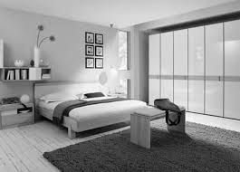 Interesting White Modern Master Bedroom Ultra With And Wooden