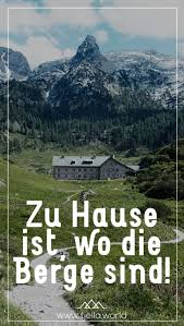 Bergsprüche Kurz Bergwärts 2019 03 19