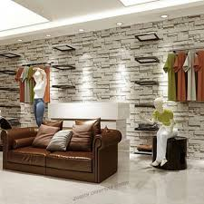 luxury stone brick wall 10 meters non