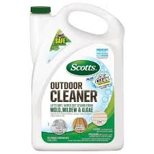 outdoor cleaners concentrate