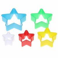 «<b>Набор форм для</b> печенья Звезда, 5 шт» — Результаты поиска ...