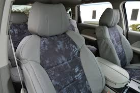 ruff tuff tactical camo seat covers