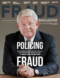 Past Issues Archive Index | Fraud Magazine
