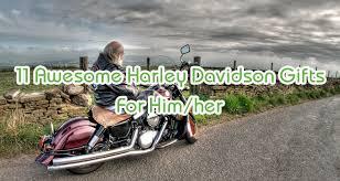 harley davidson gifts for him