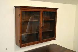 wall mountable display cabinets wall mount display shelves wall units display cabinet with glass doors ideas