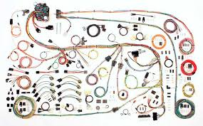 mopar parts electrical and wiring wiring and connectors 1967 75 mopar a body classic update complete wiring harness
